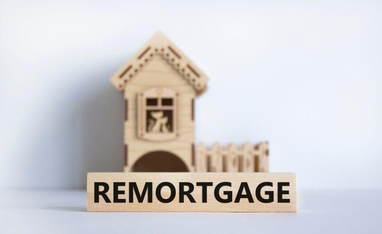 LMS Remortgage