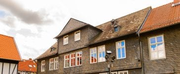 investment properties for sale UK