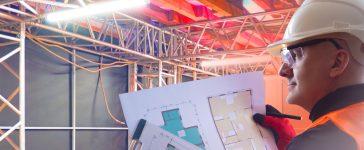 redevelopment plans