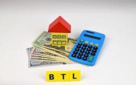 BTL investment