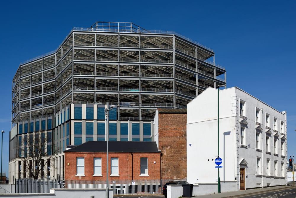 Nottingham development