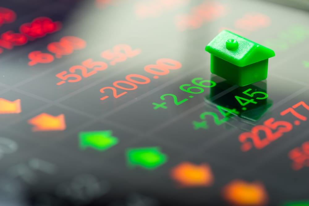 British house prices