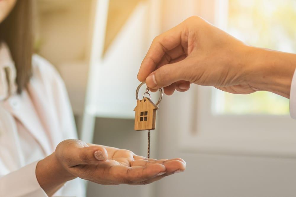 landlord buyer