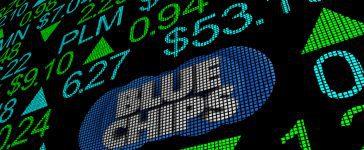 blue-chip index