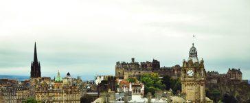 Edinburgh property