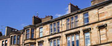 Glasgow property