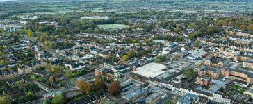 complex in Swindon