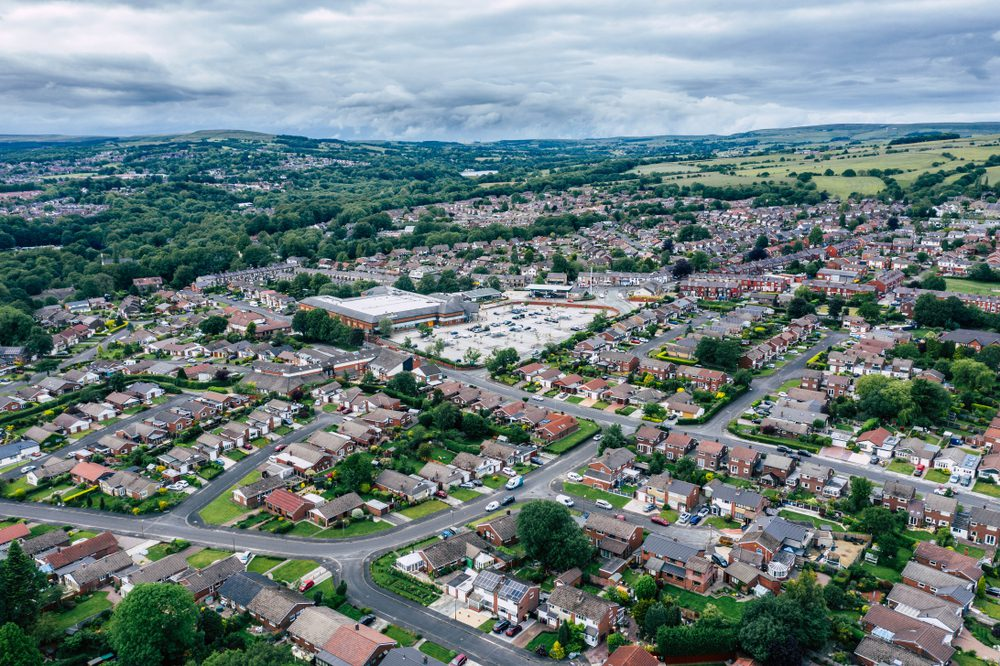 Bolton affordable homes