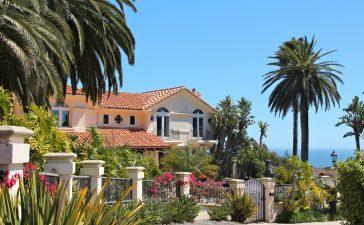 Malibu property