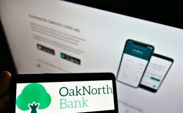 OakNorth Holdings