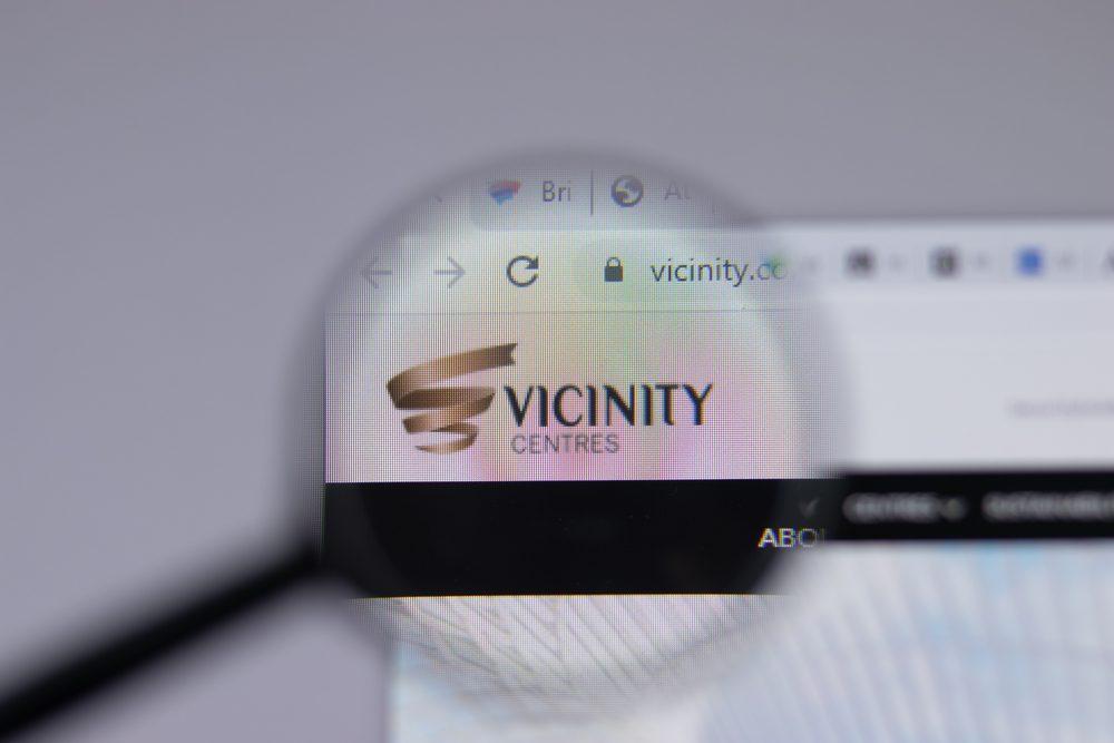 Vicinity