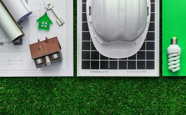 foreign investment for green projects